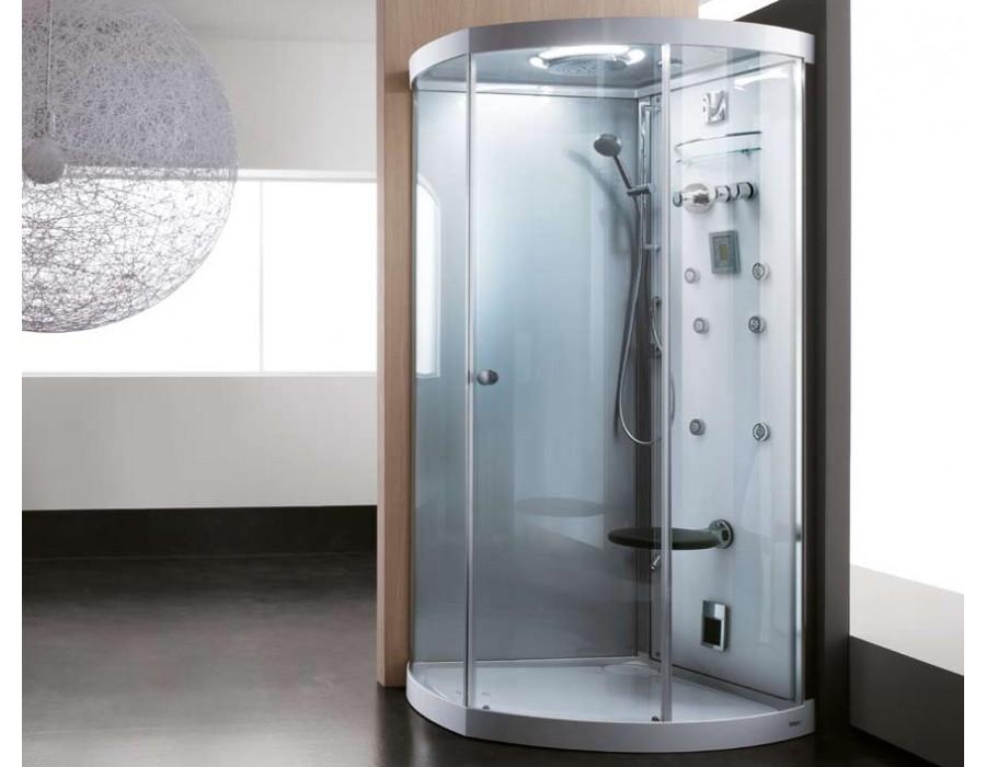 Prodotti das haus - Cabine doccia multifunzione novellini ...