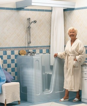 Prodotti das haus - Vasche da bagno per anziani ...