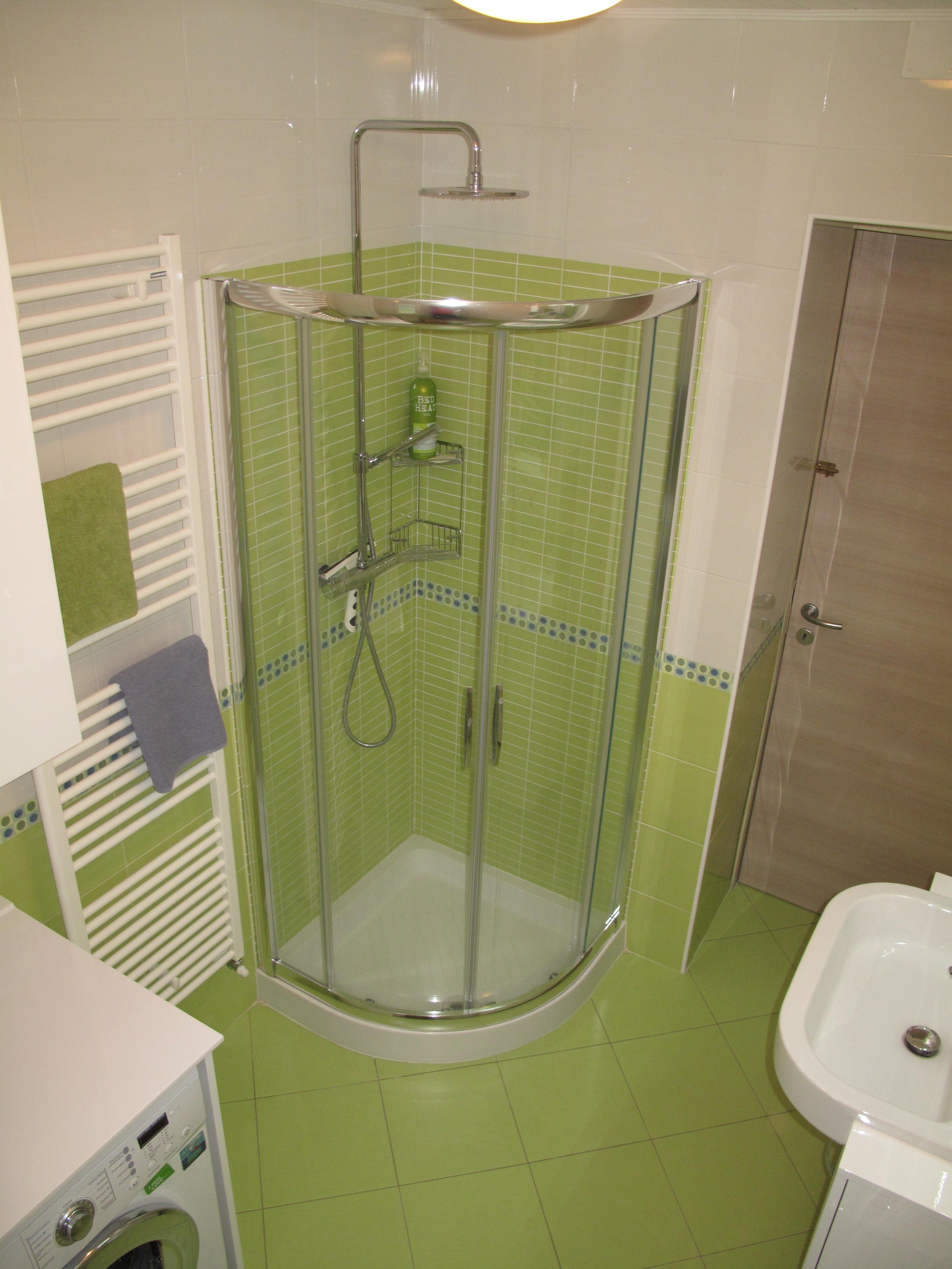 Piastrelle bagno altezza 120 bagno con piastrelle a met altezza servizi alto adige per tutti - Piastrelle bagno altezza giusta ...